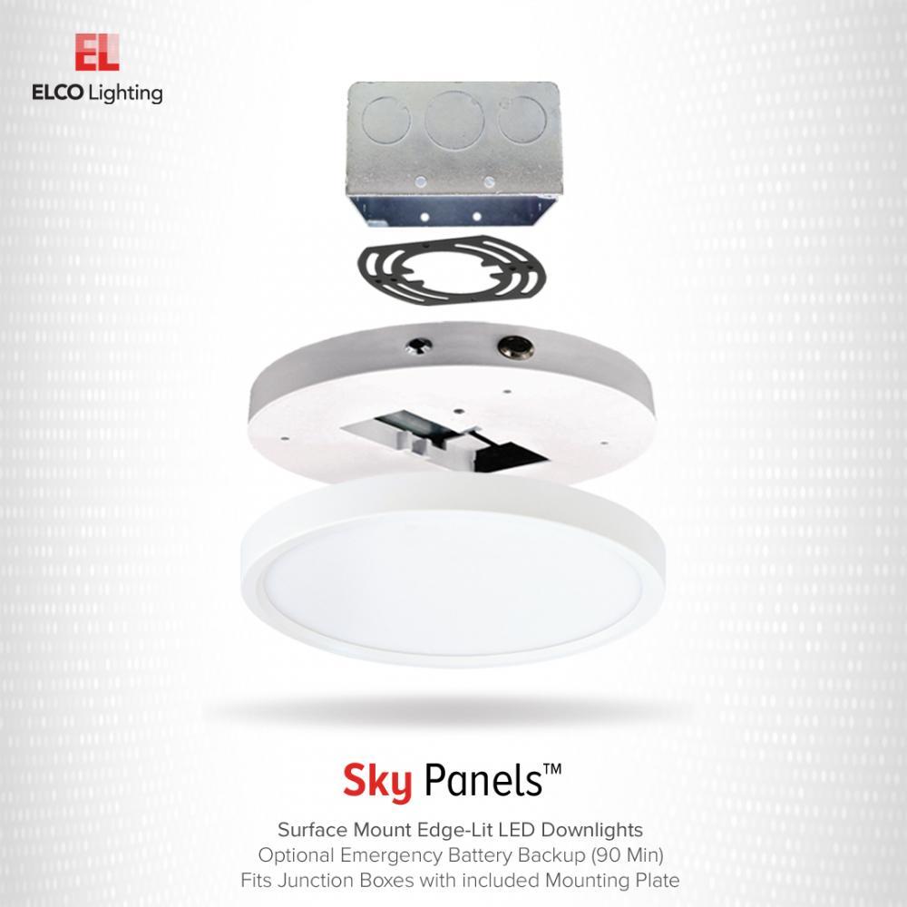 Sky Panels™ Emergency Battery Back-Up