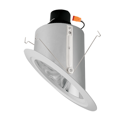 6 super sloped ceiling led reflector inserts el761762 series 6 super sloped ceiling led reflector inserts el761762 series mozeypictures Image collections