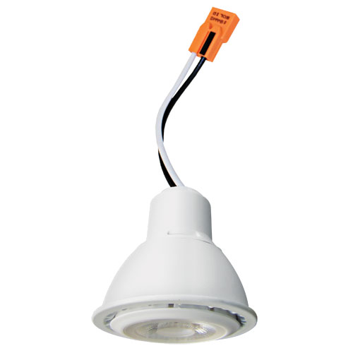 Led mr16 with quick connect lamps psa34 psa37 elco lighting psa37 mozeypictures Image collections