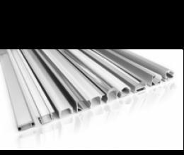 *Aluminum Channels* for LED Tape Lights